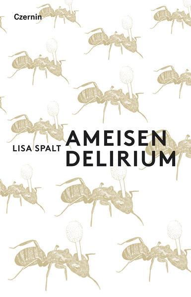 Ameisendelirium - Coverbild