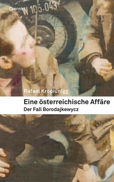 Eine österreichische Affäre - Coverbild