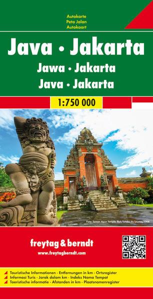 Java - Jakarta - Coverbild