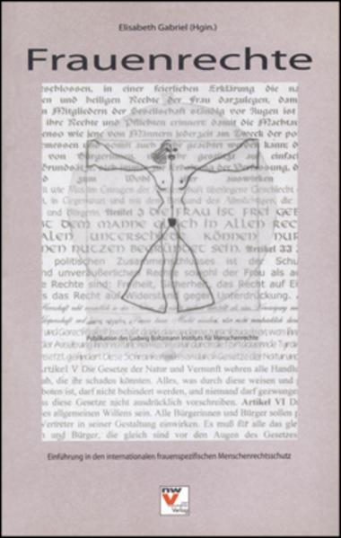Frauenrechte - Coverbild