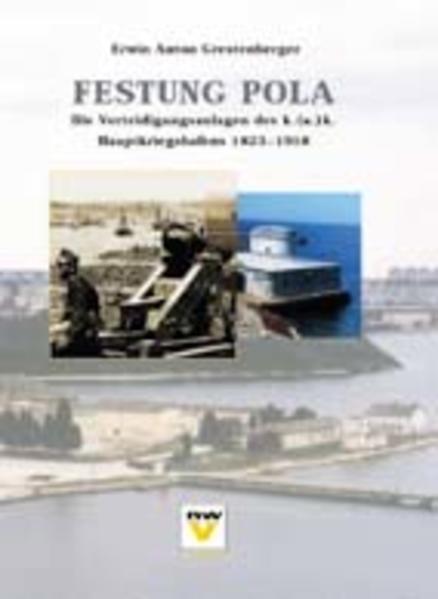 Festung Pola - Coverbild