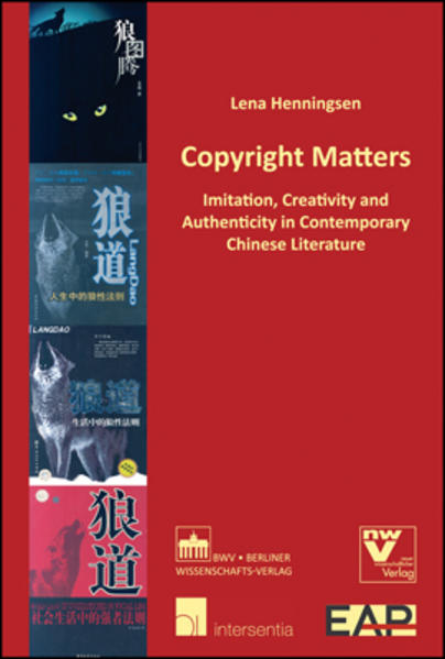 Copyright Matters - Coverbild