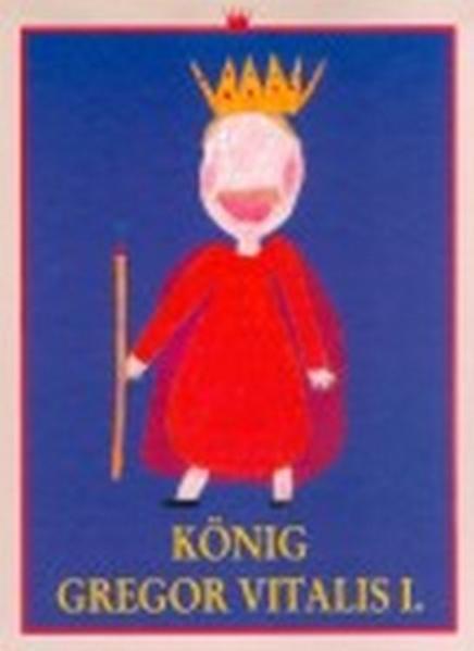 König Gregor Vitalis I. - Coverbild
