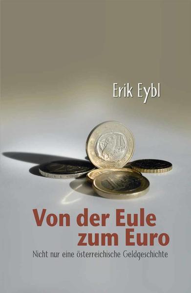 Von der Eule zum Euro - Coverbild