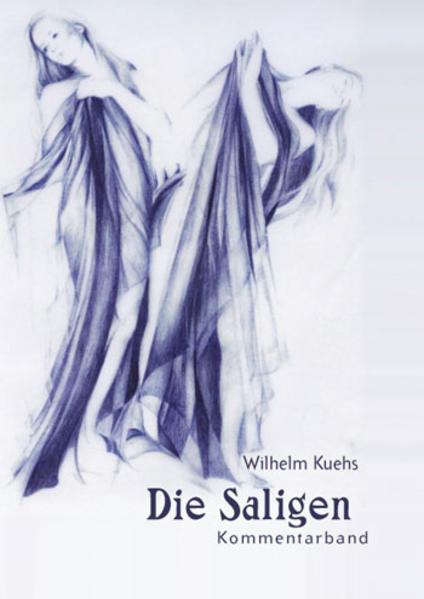 Sagen aus Kärnten / Die Saligen. Sagen aus Kärnten. Band 1: Sagenband / Die Saligen - Coverbild
