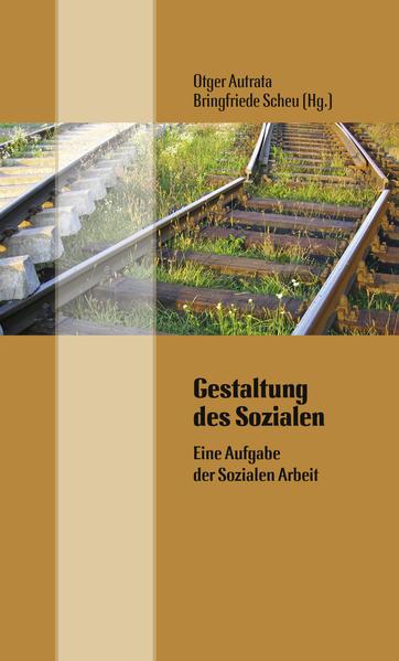 Gestaltung des Sozialen - Coverbild