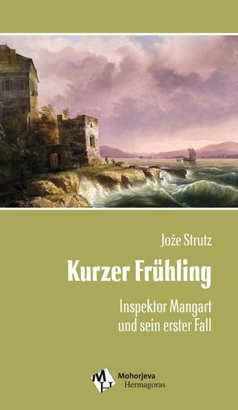 Kurzer Frühling - Coverbild