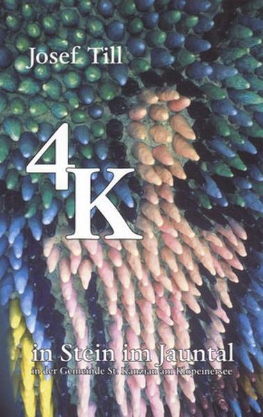 4 K in Stein im Jauntal - Coverbild