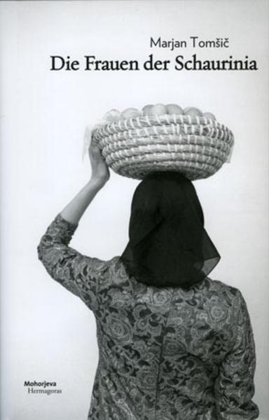 Die Frauen der Schaurinia - Coverbild