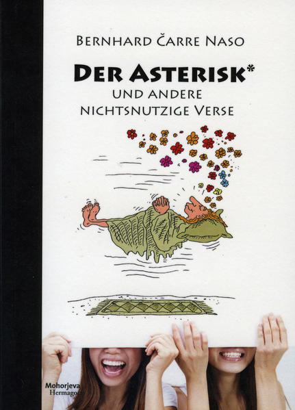 Der Asterisk* - Coverbild