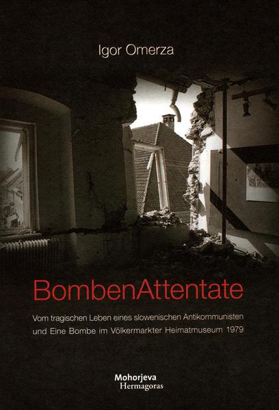 BombenAttentate - Coverbild