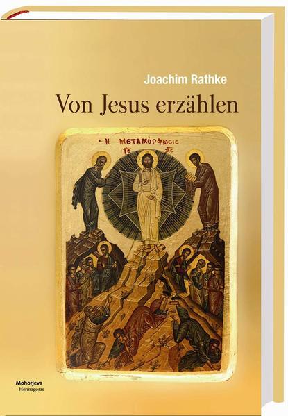 Von Jesus erzählen - Coverbild