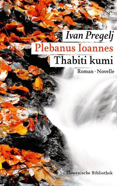 Plebanus Ioannes - Coverbild