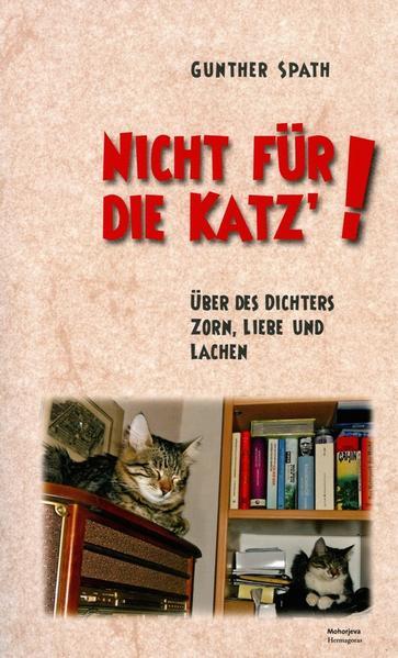 Nicht für die Katz! - Coverbild