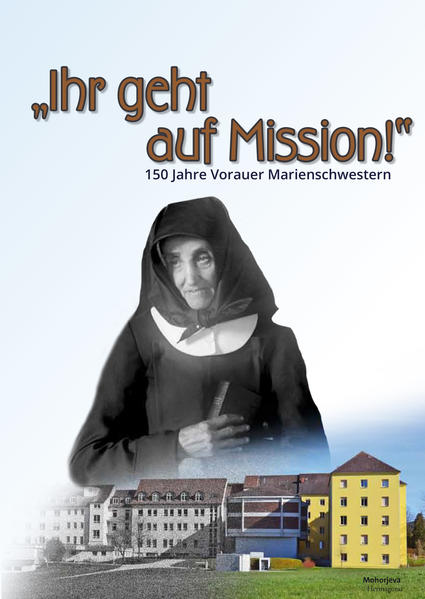 Ihr geht auf Missionen! - Coverbild