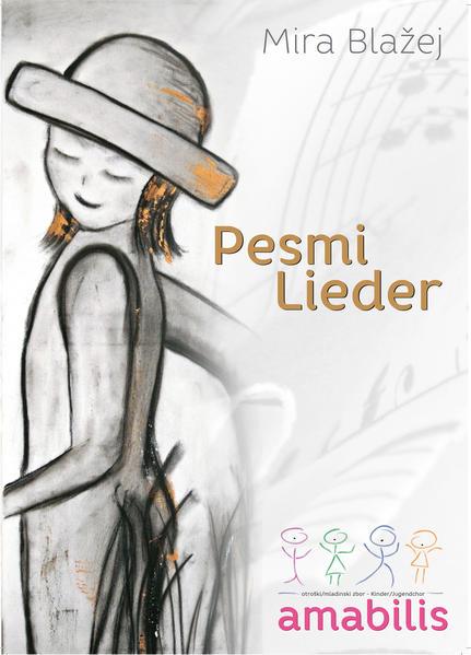 Pesmi / Lieder - Coverbild