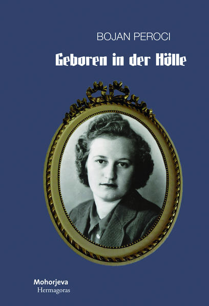 Geboren in der Hölle - Coverbild