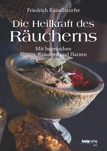 Die Heilkraft des Räucherns Kostenloses Hörbuch auf Deutsch Herunterladen