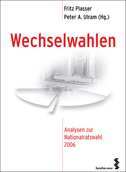 Wechselwahlen - Coverbild