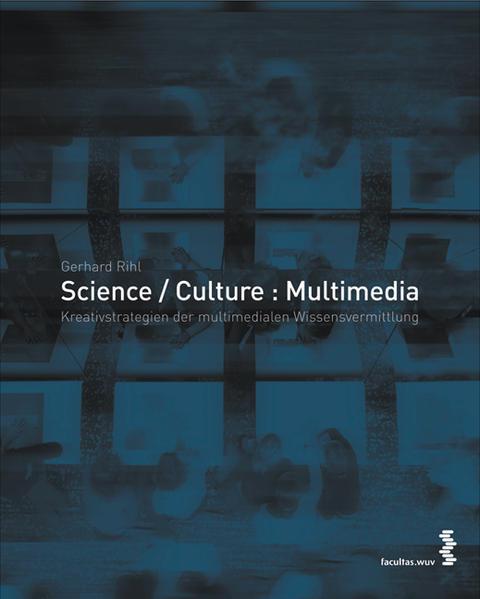 Science /Culture: Multimedia - Coverbild