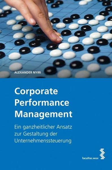 Corporate Performance Management - Coverbild