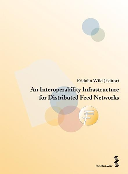 An Interoperability Infrastructure for Distributed Feed Networks - Coverbild