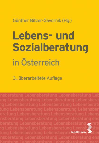 Lebens- und Sozialberatung in Österreich - Coverbild