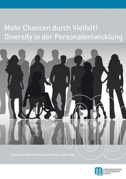 Mehr Chancen durch Vielfalt! - Coverbild