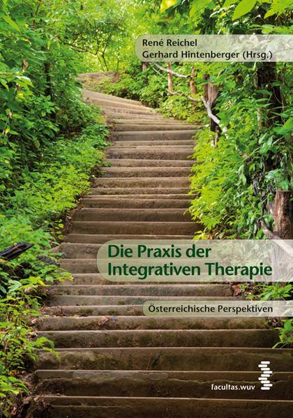 Die Praxis der Integrativen Therapie - Coverbild