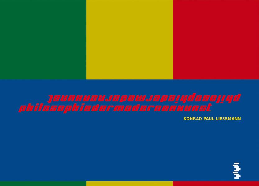 Philosophie der modernen Kunst - Coverbild
