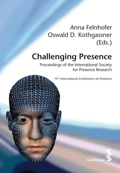 Challenging Presence - Coverbild