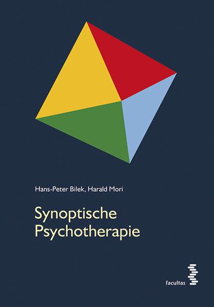 Synoptische Psychotherapie - Coverbild