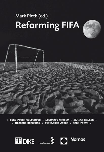 Reforming FIFA - Coverbild