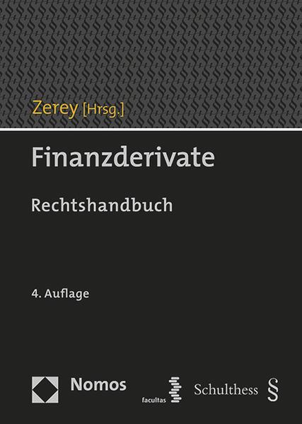 Finanzderivate - Coverbild