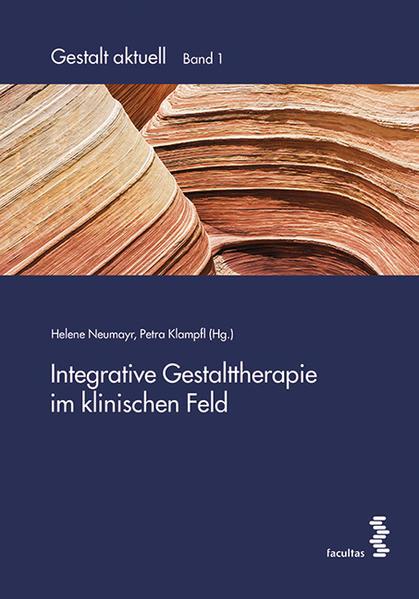 Integrative Gestalttherapie im klinischen Feld - Coverbild