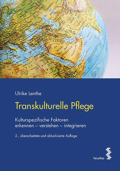 Transkulturelle Pflege - Coverbild