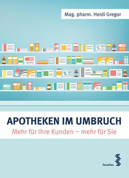 Apotheken im Umbruch - Coverbild