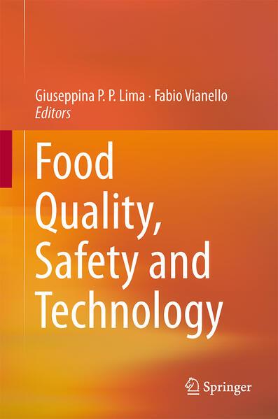 Food Quality, Safety and Technology Laden Sie Das Kostenlose PDF Herunter
