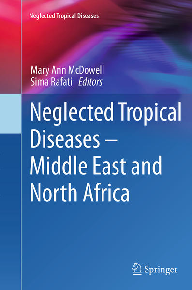 Neglected Tropical Diseases - Middle East and North Africa - Coverbild