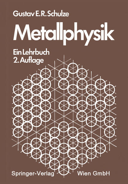 Metallphysik - Coverbild