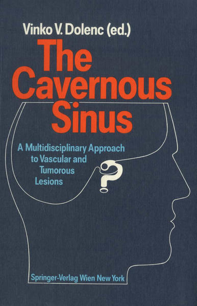 The Cavernous Sinus - Coverbild