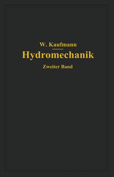 Ausgewählte Kapitel aus der technischen Strömungslehre - Coverbild