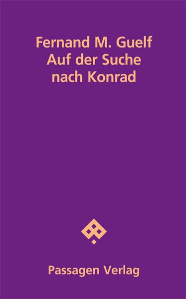 Auf der Suche nach Konrad - Coverbild