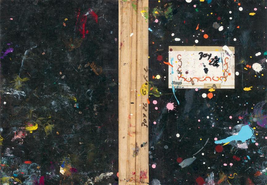 Farbtagebuch - Coverbild