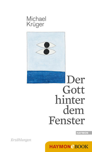 Der Gott hinter dem Fenster - Coverbild