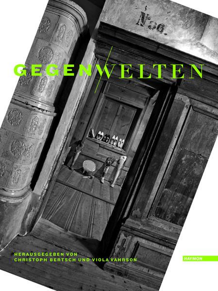 Gegenwelten - Coverbild
