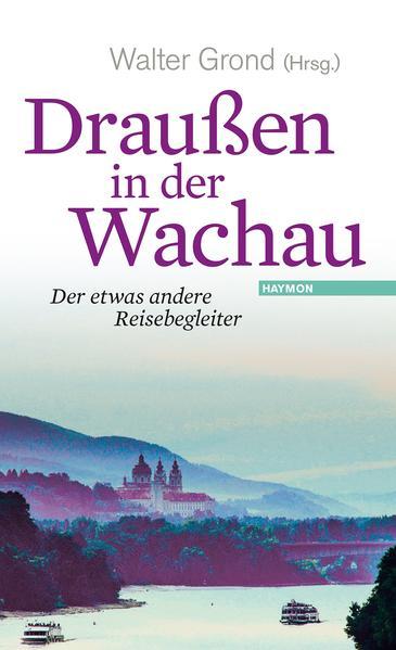 Draußen in der Wachau - Coverbild