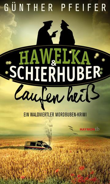 Hawelka & Schierhuber laufen heiß - Coverbild