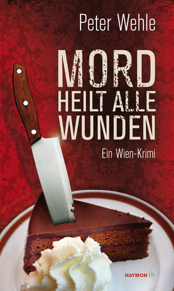 Mord heilt alle Wunden - Coverbild