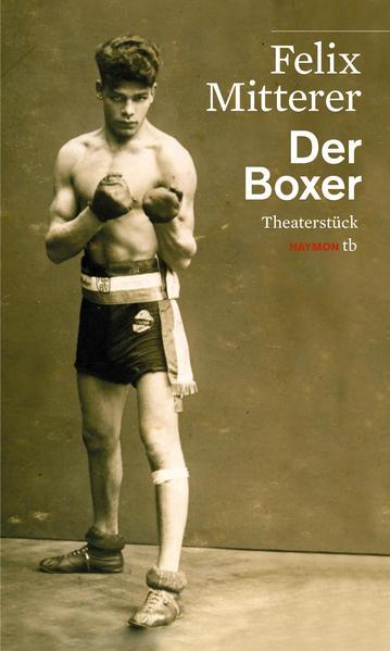 Der Boxer - Coverbild